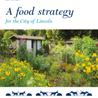 Sustainable Food Cities