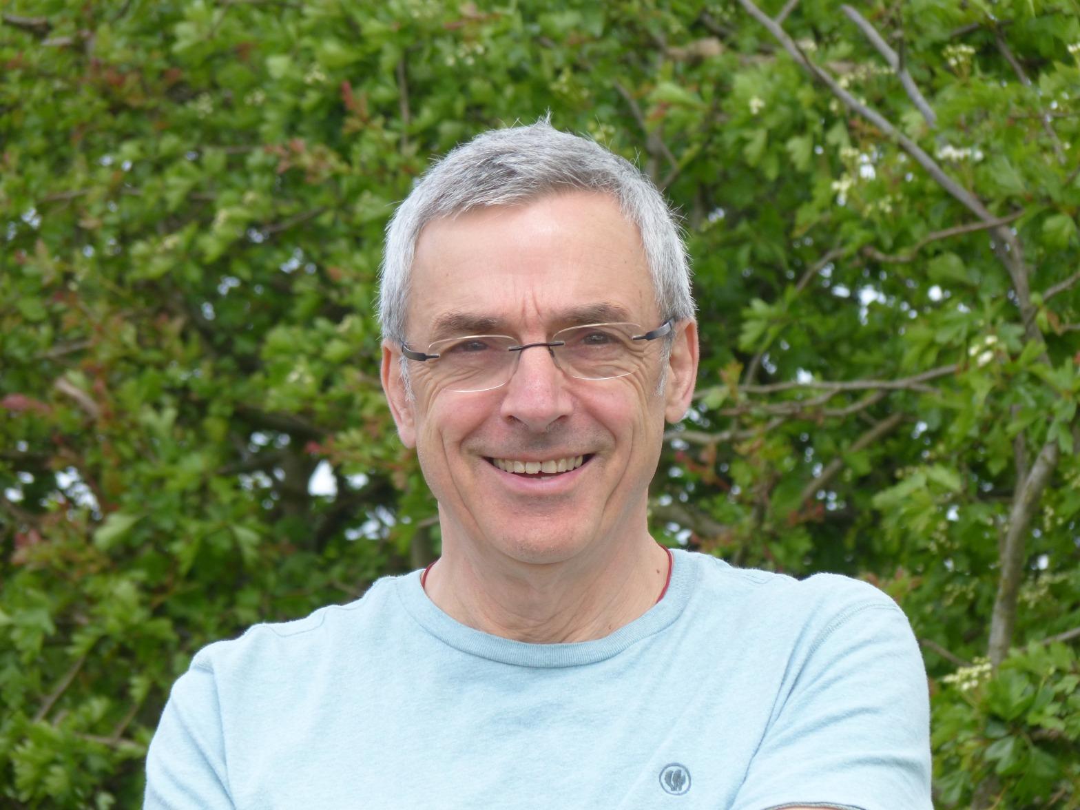 Nigel Curry