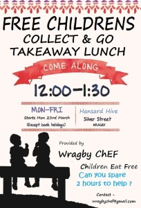 Wragby ChEF poster