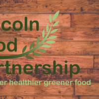Lincoln foodbanks work better together!