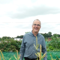 Talking Allotments with Melvyn Prior